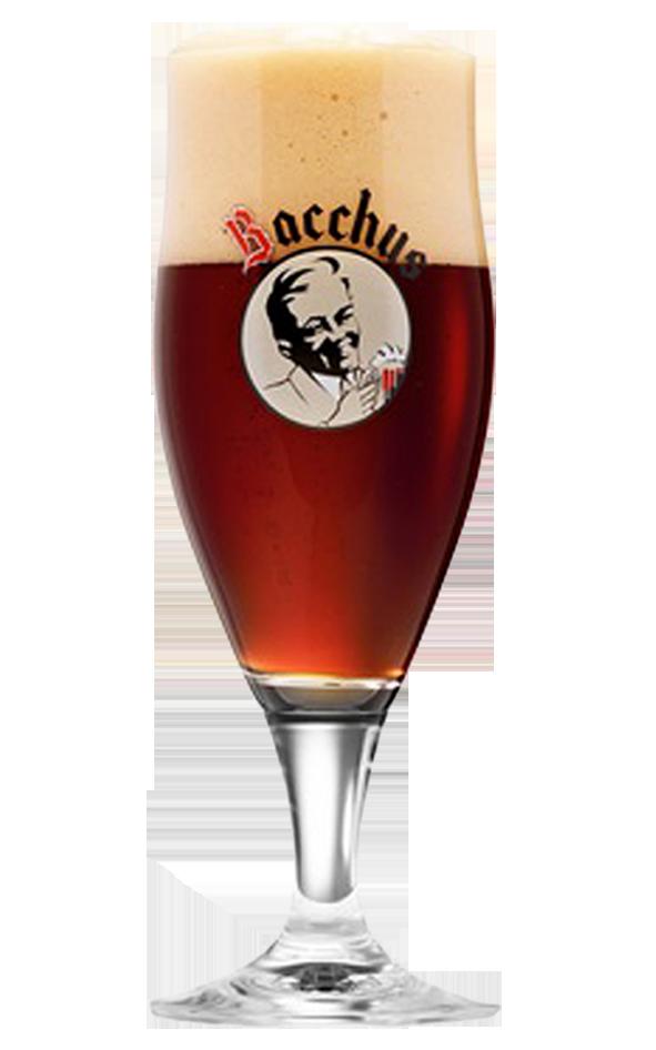 Bacchus Kriekenbier - Horký/ Hot foto