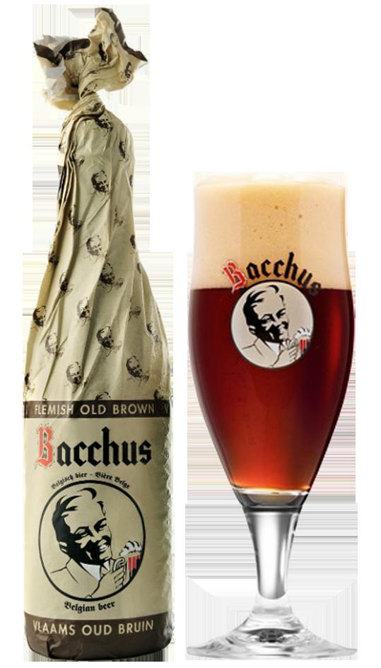 Bacchus Vlaams Oud Bruin foto