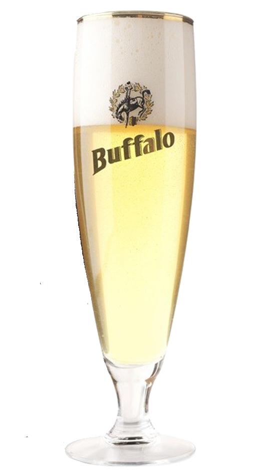 Buffalo Bitter foto