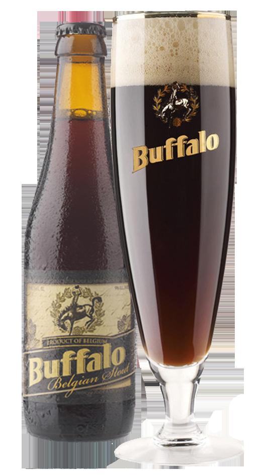 Buffalo Stout foto
