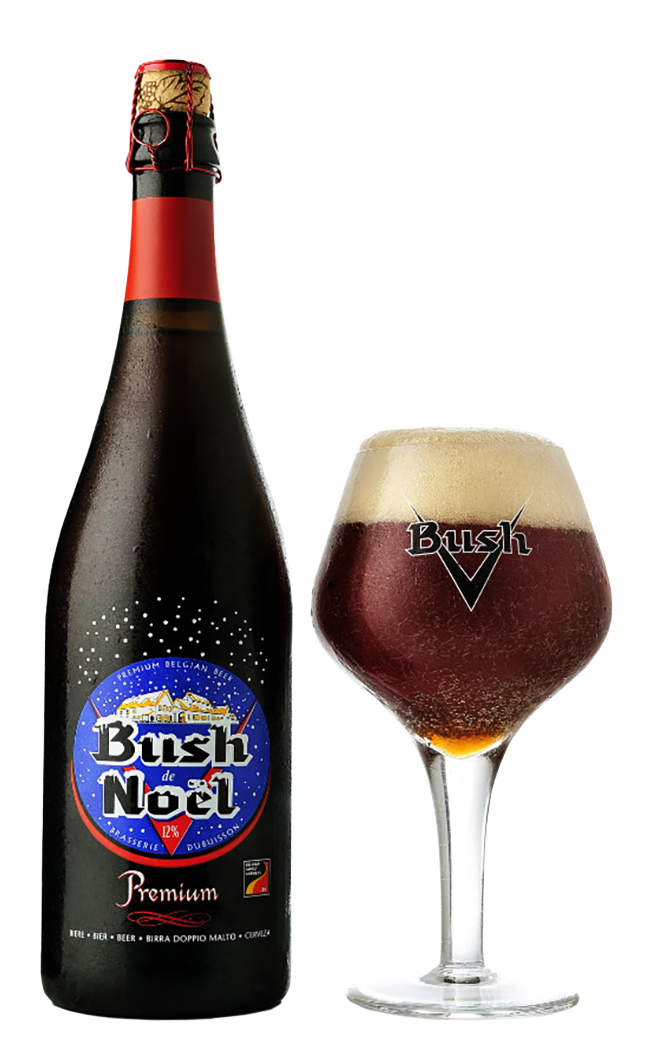 Bush Noël Premium foto