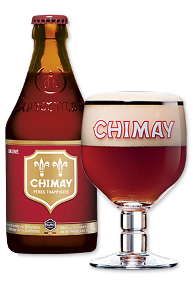 Chimay Red foto