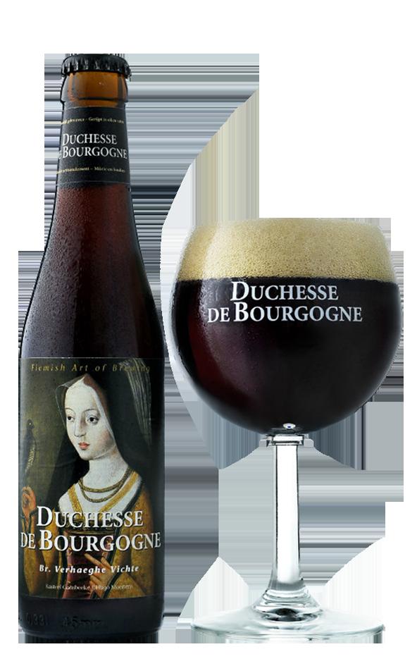 Duchesse de Bourgogne foto