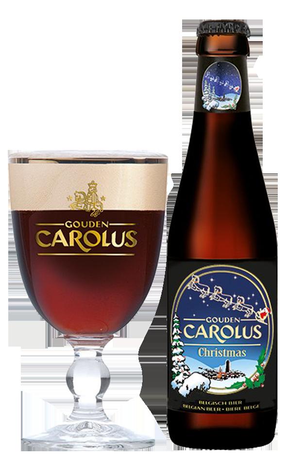 Gouden Carolus Christmas foto