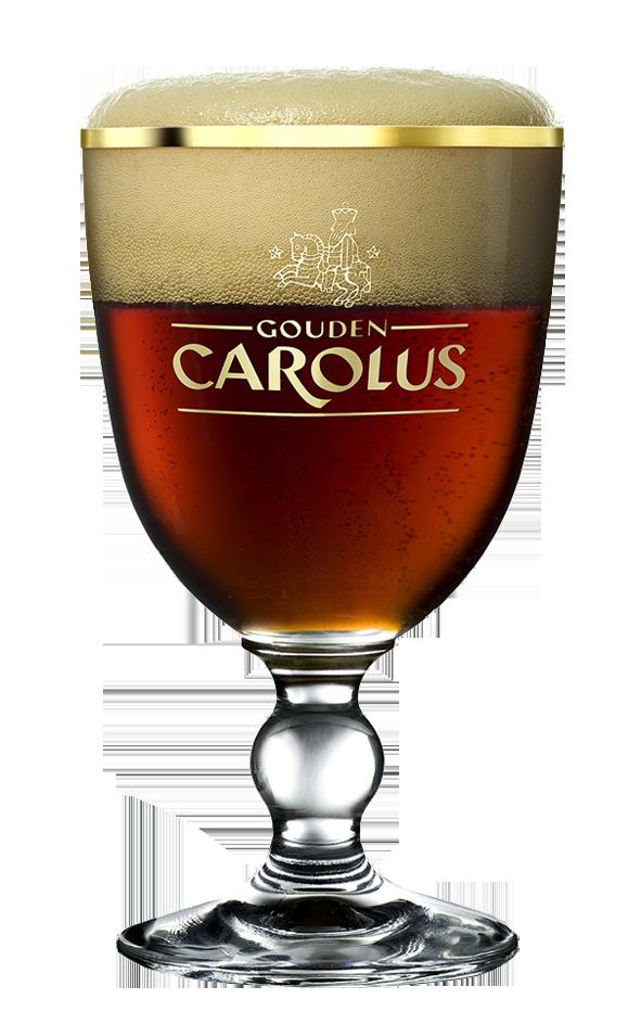 Gouden Carolus Classic foto