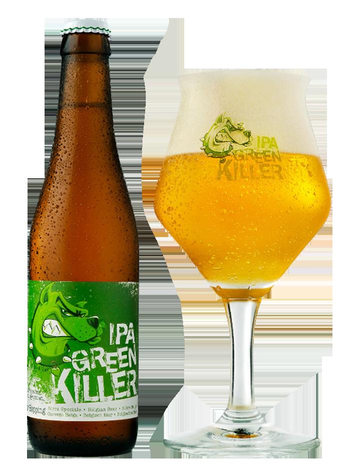 Green Killer foto