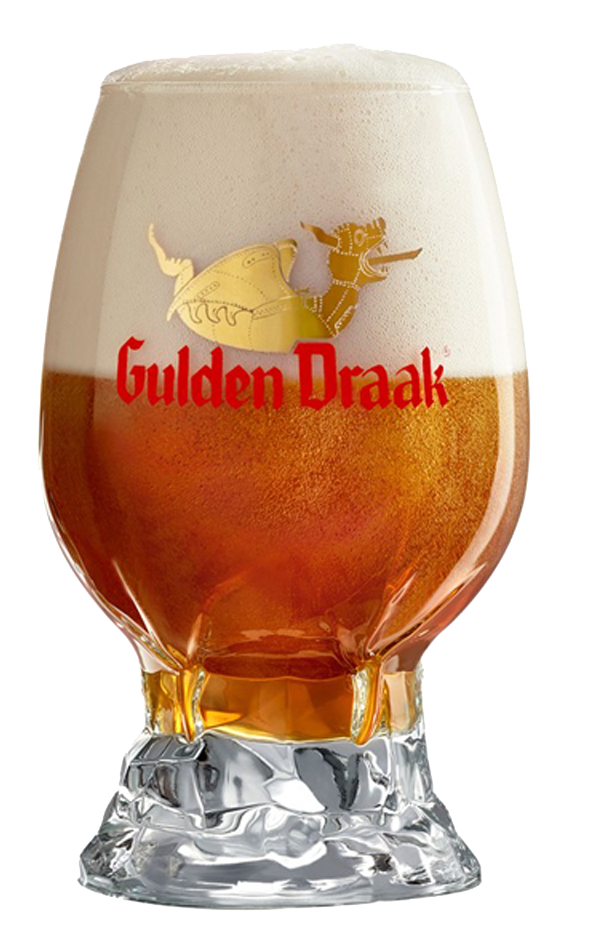 Gulden Draak Brewmasters Edition - Whiskey Barrels foto