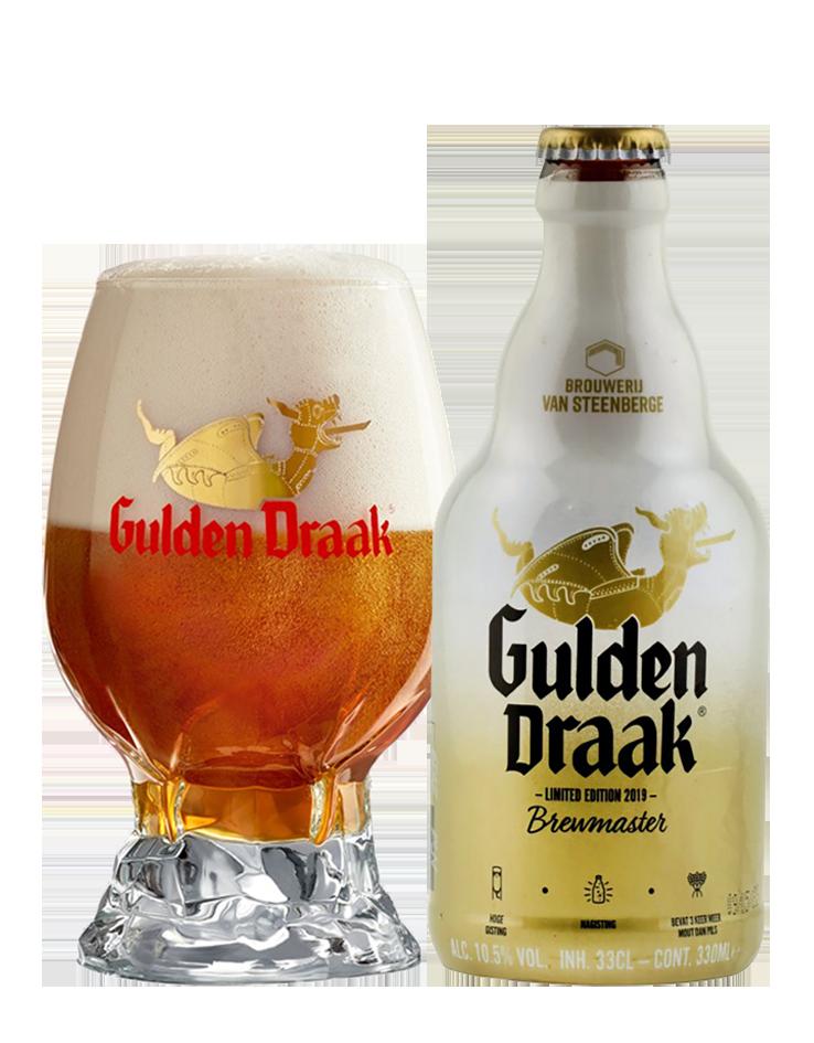 Gulden Draak Brewmaster foto