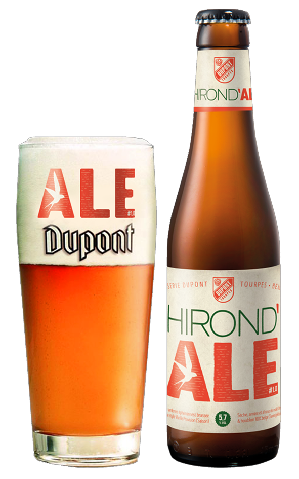 Hirond'Ale #1.0 foto