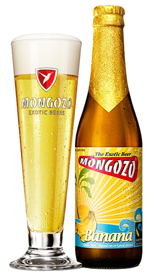 Mongozo Banana foto