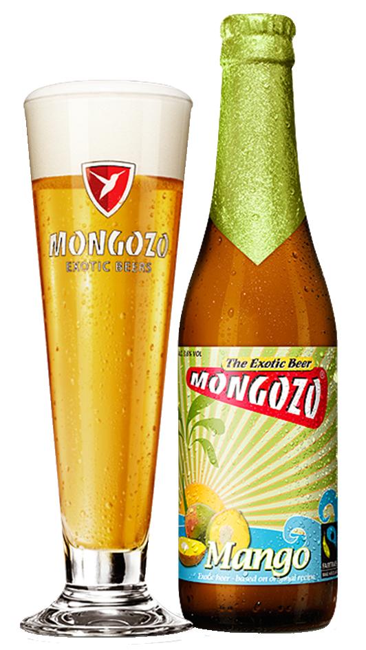 Mongozo Mango foto