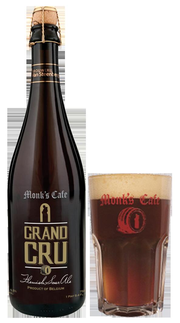 Monk's Cafe Grand Cru foto