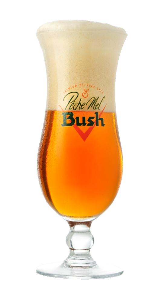 Bush Peche Mel' foto