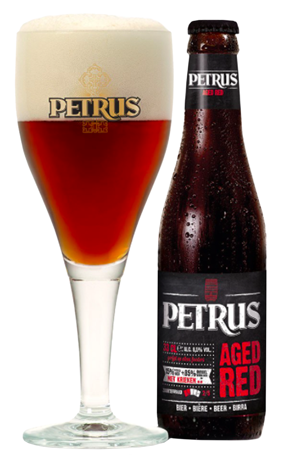 Petrus Aged Red foto