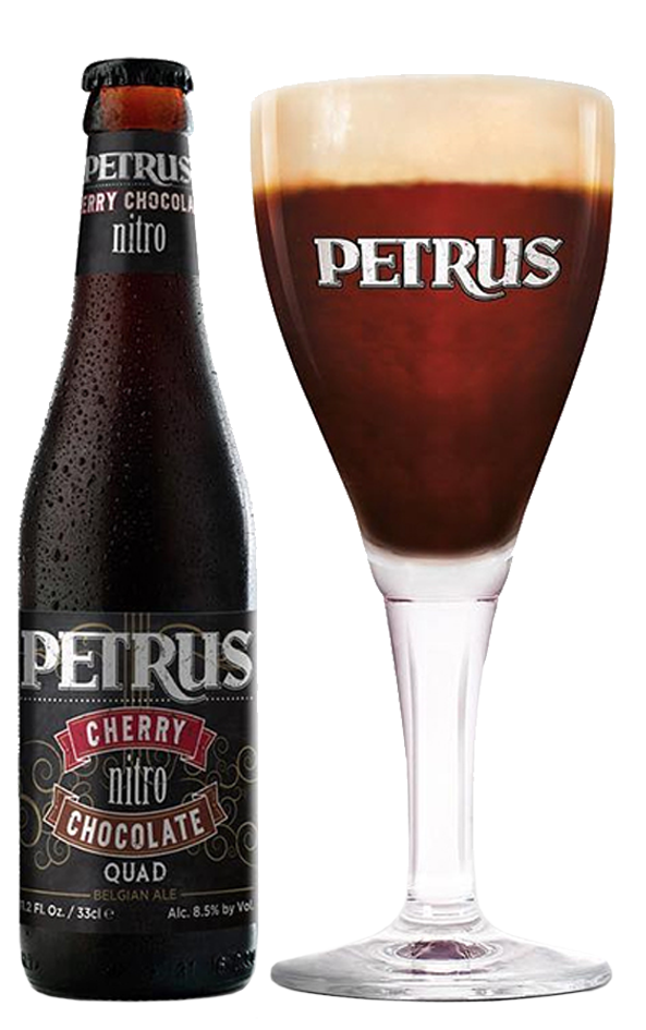 Petrus Nitro Cherry & Chocolate foto