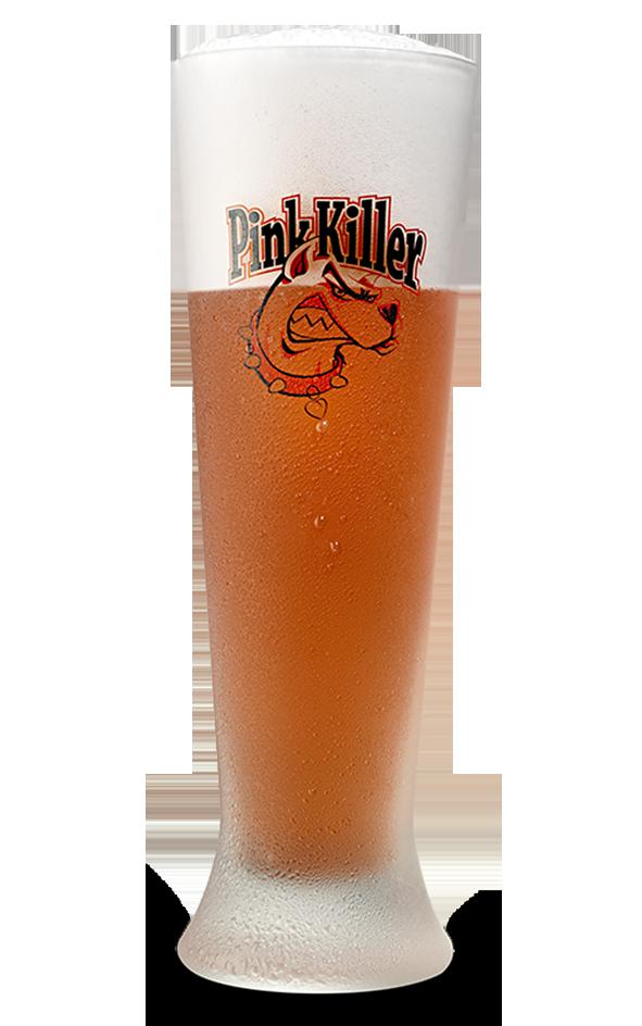 Pink Killer foto