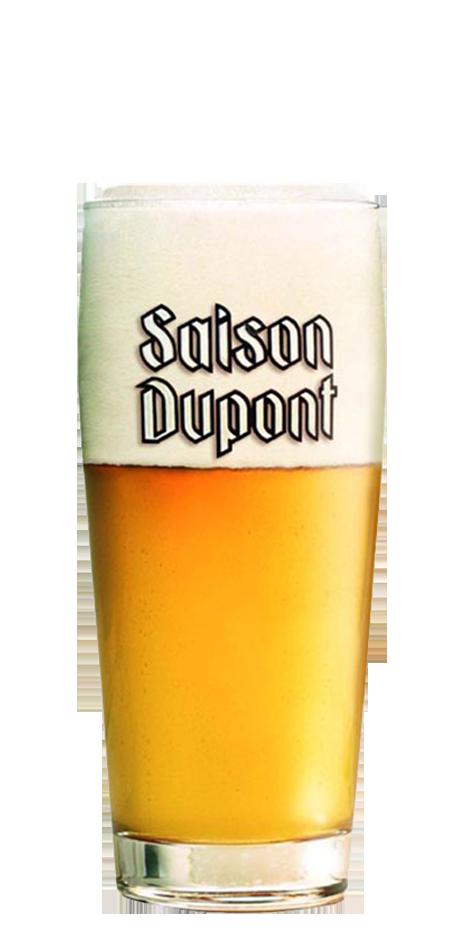 Saison Dupont Cuvée Dry Hopping foto