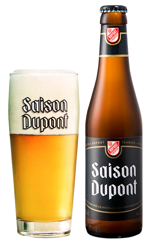 Saison Dupont foto