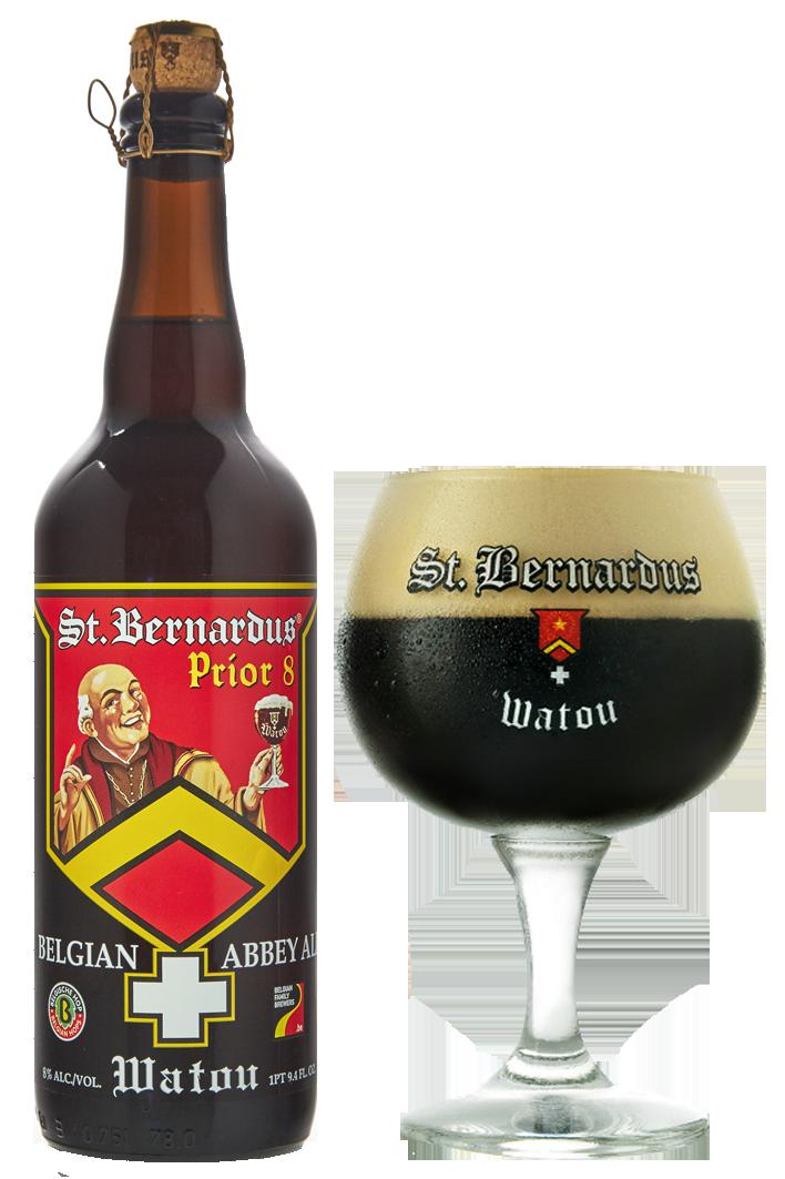 St. Bernardus Prior 8 foto