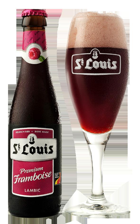 St. Louis Premium Framboise foto